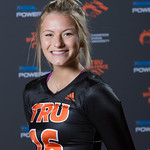 Katie Ludvig, WolfPack Women's Volleyball