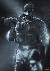 smoke- poster