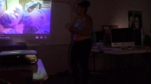 Leslie Gutierrez Intro Video