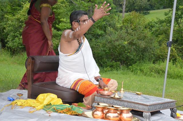 2017 Adi Amavasya & Adi Puram