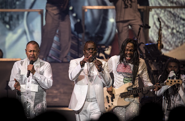 Earth, Wind & Fire 15