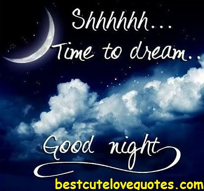 Good Night Love Quotes Best Goodnight Love Quotes You Can Flickr