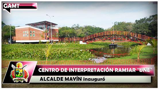alcalde-mayin-inauguro-el-centro-de-interpretacion-ramsar-une
