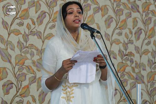 Poem by Kusum Latta from Indirapuram, Uttar Pradesh