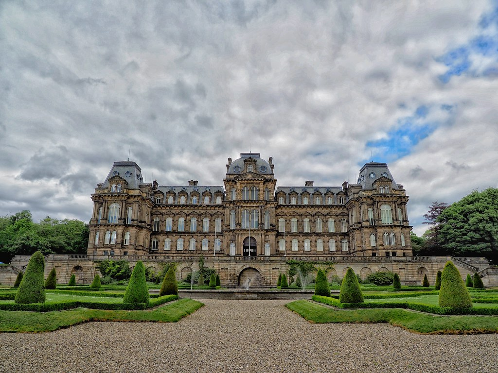 Hotels Near Barnard Castle