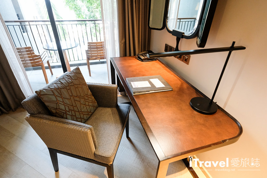 华欣万豪SPA度假村 Hua Hin Marriott Resort & Spa (24)