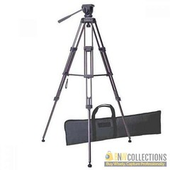 Buy Libec TH-650DV Tripod with Brace, Pan Handle & Carrying Case At Rs.19,500 Features » built-in spring, for digital single-lens reflex camera users. Place Order Here » http://bit.ly/2ijIYPS Cash on Delivery In All Over Pakistan, Hassle FREE To Returns C