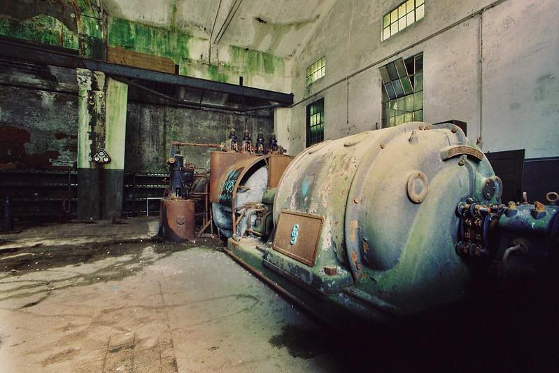 Moosfeucht Papierfabrik