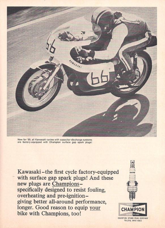 Champion Kawasaki