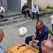 Games - Echmiadzin, Armenia by Maciej Dakowicz