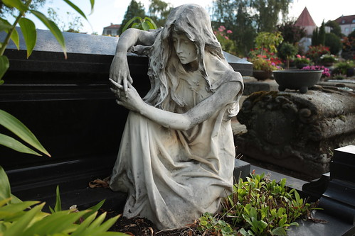 Sankt Johannis Friedhof