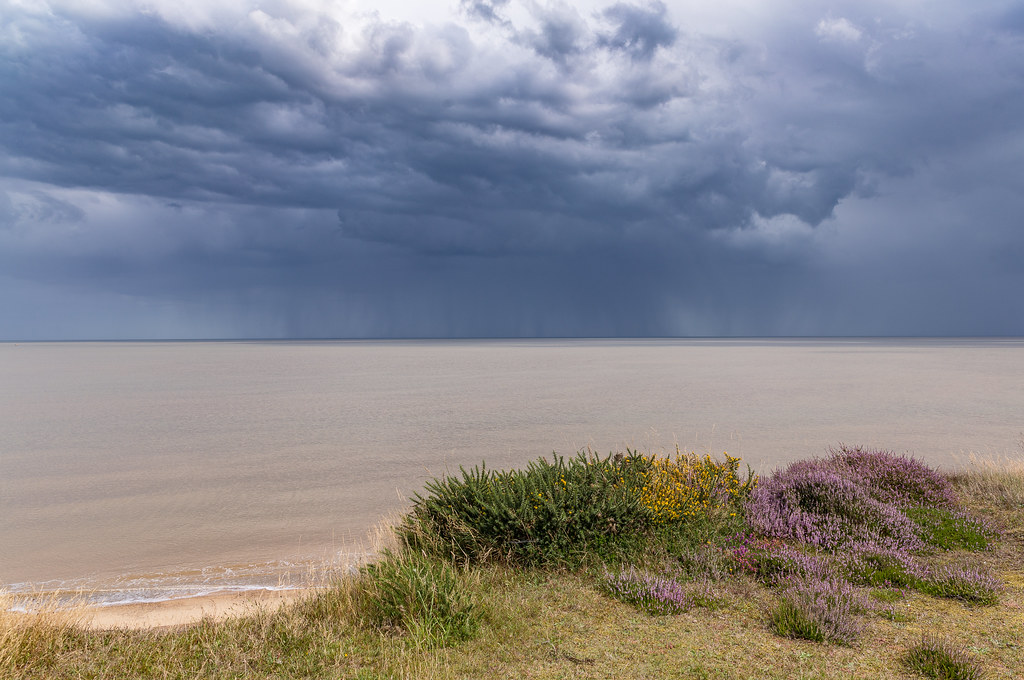 Dunwich Weather