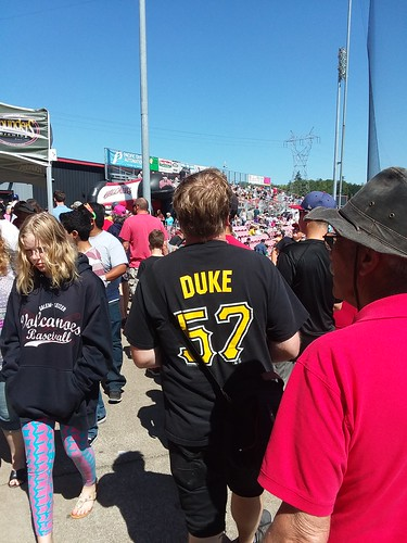 Zack Duke Shirsey