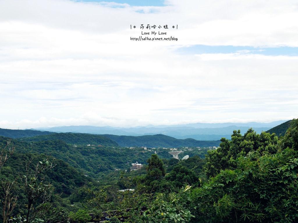 陽明山一日遊景點推薦絹絲瀑布步道 (2)