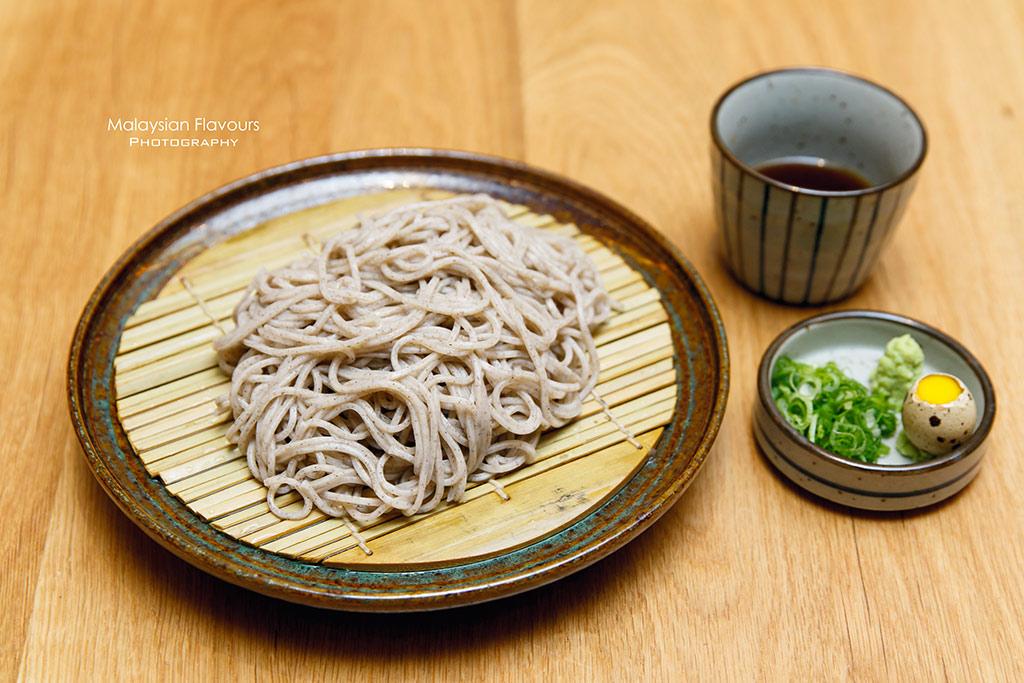 Kimi-Ya Japanese Restaurant