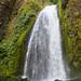 Wahkeena Falls - Columbia River Gorge oregon