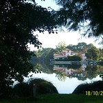 Photos des lecteurs | Pavillon landais au bord de l'étang de Soustons