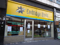 Picture of Cartridge World (MOVED), 20 Park Street