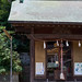 Local Shrine - Walk to JR Totsuka with the Zeiss C Sonnar 50 JRC 20170719