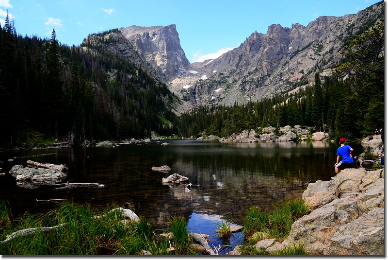 Dream Lake (4)