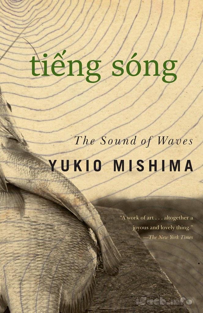 Tiếng Sóng - Yukio Mishima