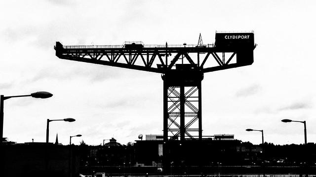 Industrial Heritage, Olympus PEN-F, LUMIX G 25/F1.7