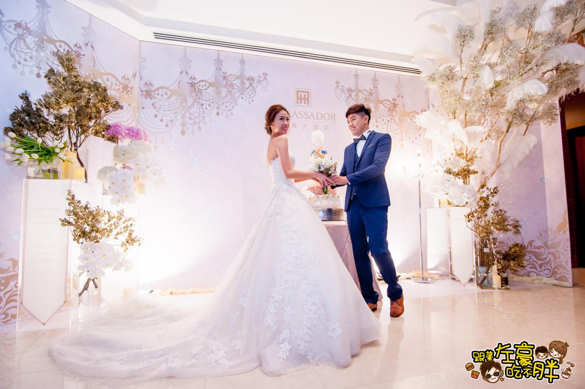 國賓小奢華婚禮-56