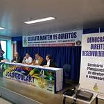 Paulinho da Força participa de seminário em Guarulhos