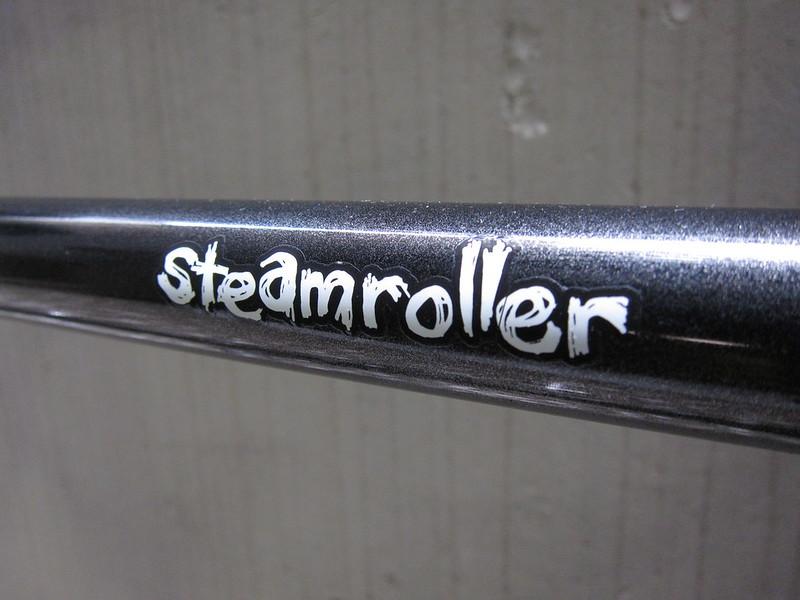SURLY Steamroller BKS Logo 2