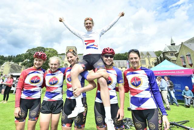 HSBC UK | National Women's Road Series - Ryedale Grand Prix