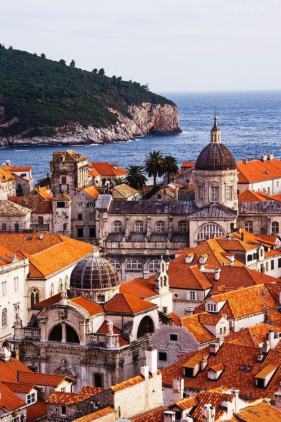 Wanderlust - Dubrovnik, Croatia