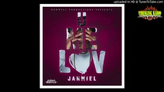 Listen To Jahmiel - U Me Luv (Official Audio) - Sept 2017