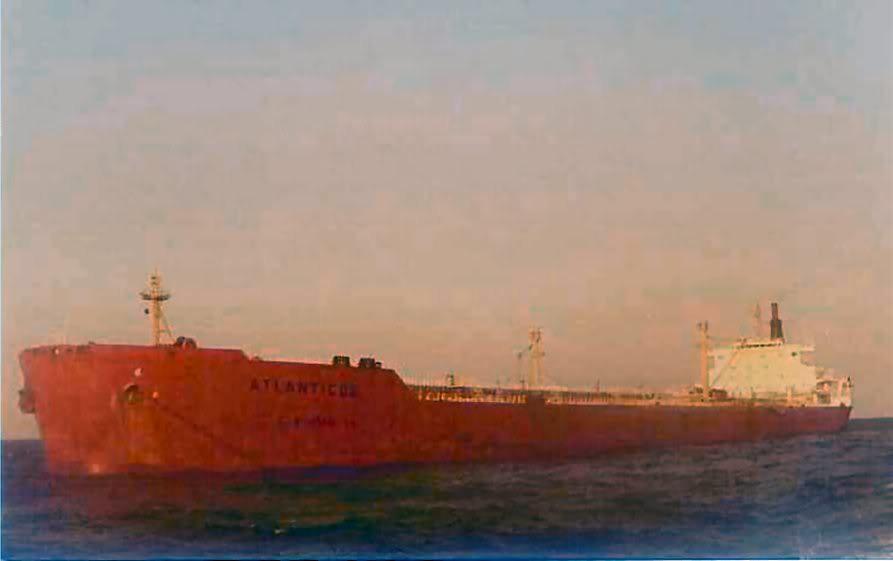 Atlanticos (1)