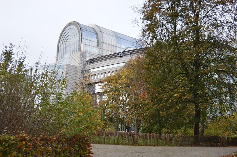 Visita el Parlamento europeo diez planes gratuitos para un día de lluvia en bruselas - 36417213660 d2406588a3 c - Diez planes gratuitos para un día de lluvia en Bruselas