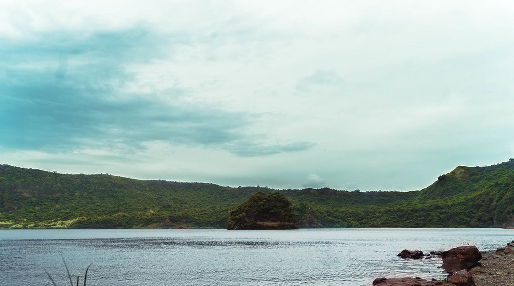 A Journey into Taal Volcano's Crater! (Photo Essay)