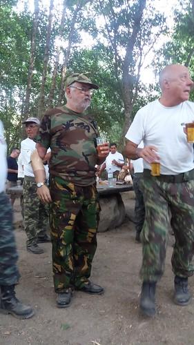 26º Acampamento Nacional de Comandos, pedras Salgadas, Chaves 11,12 e 13-08-2017) (1)