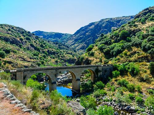 Puente de la Molinera