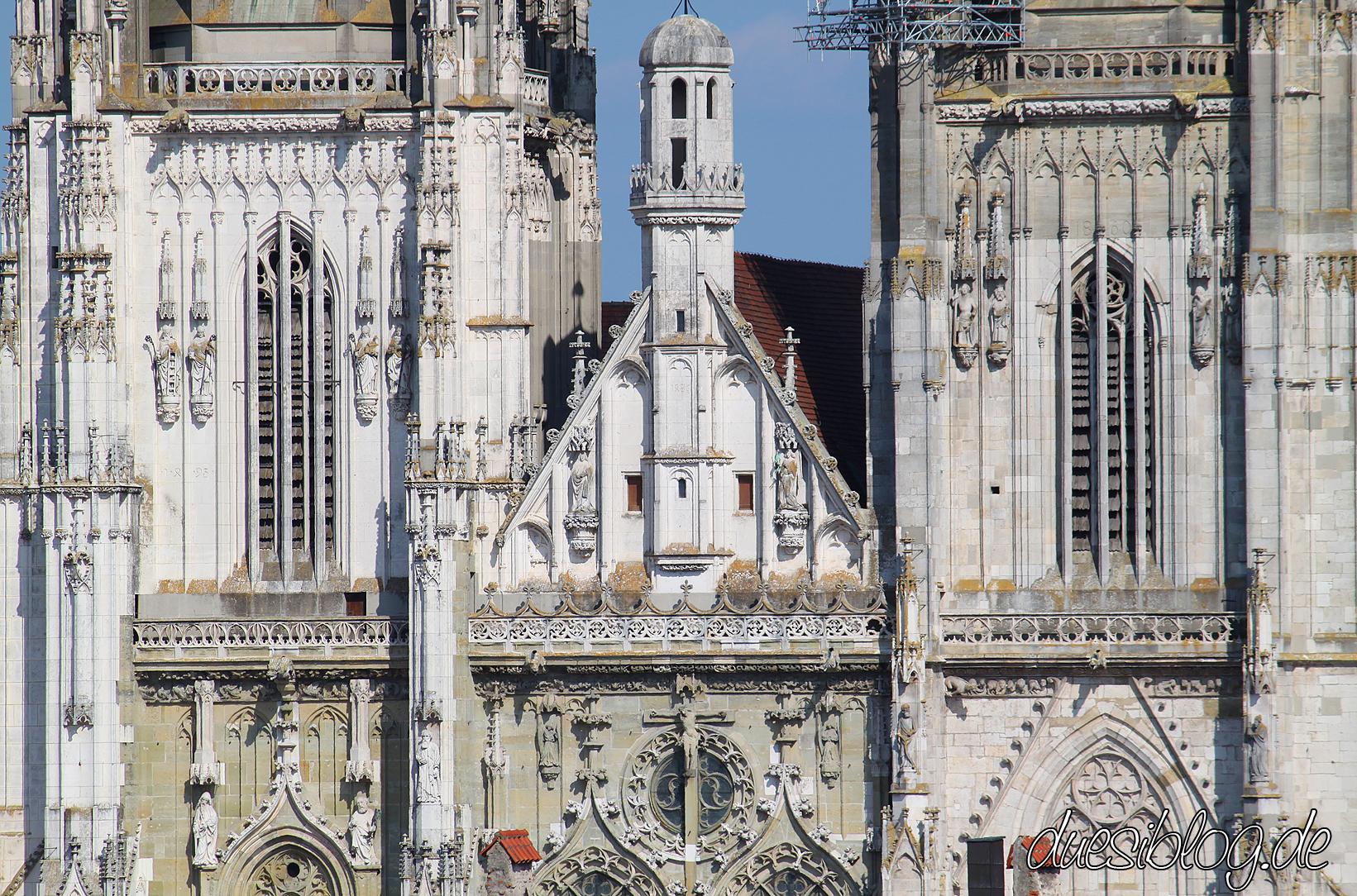 Regensburg von oben Travelblog duesiblog 27