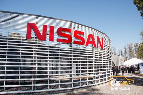 Nissan en Córdoba