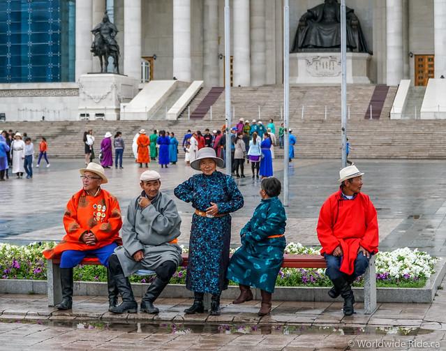 Ulaanbaatar-5