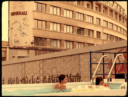 The Generali Pool