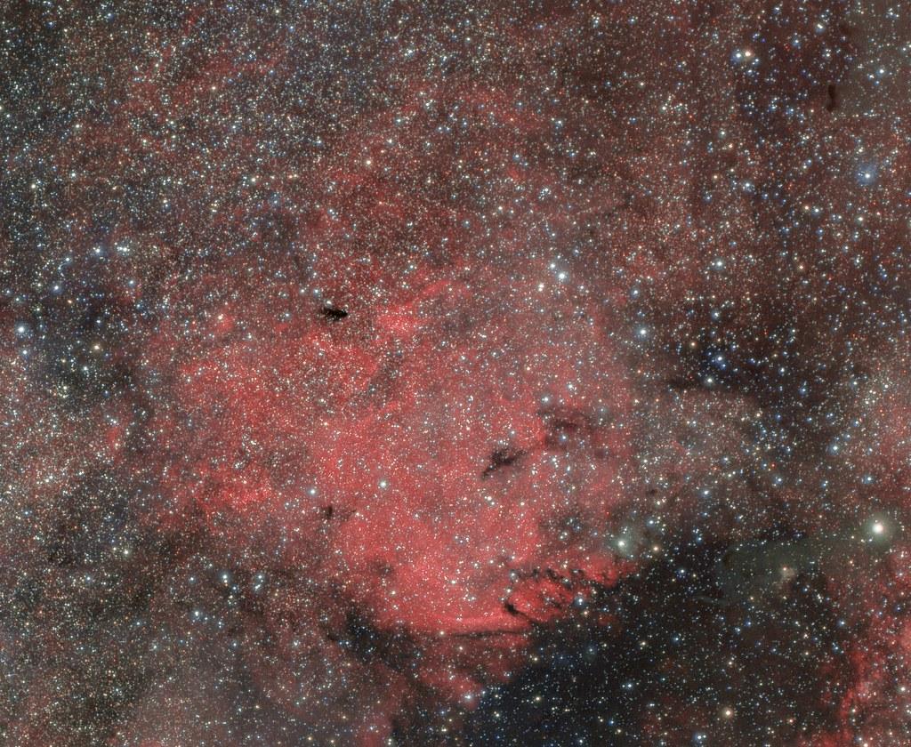 IC4701 in HaOIIIRGB