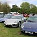 Porsche's Line Up