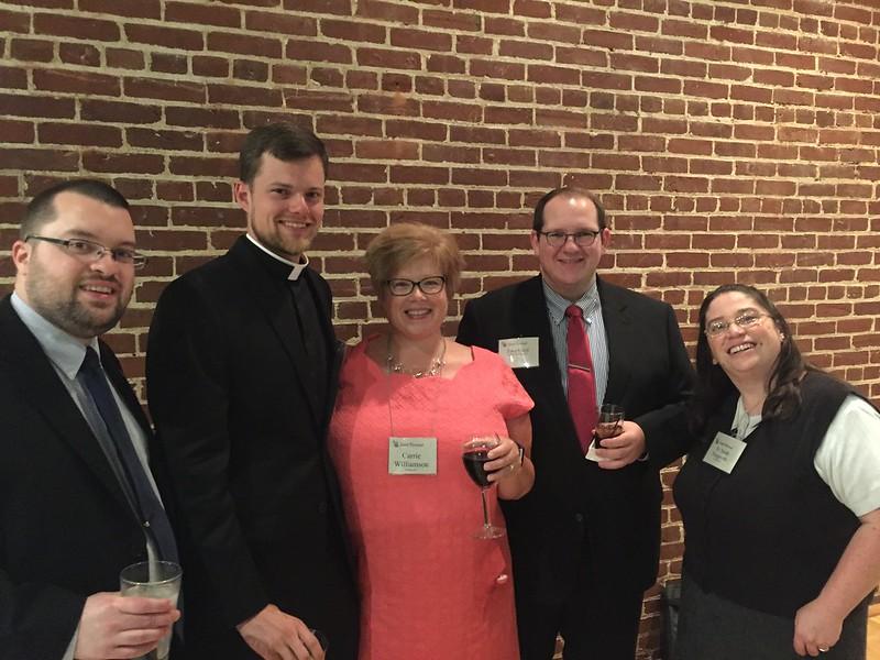 St. Meinrad Alumni and Friends Dinner