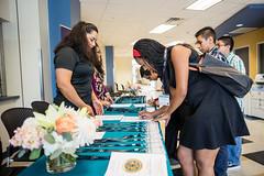 2017-2018 ACC TACHE Scholarship Recipients