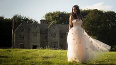 The Manor & The Bride