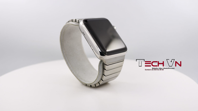 Apple watch link bracelet zin 01