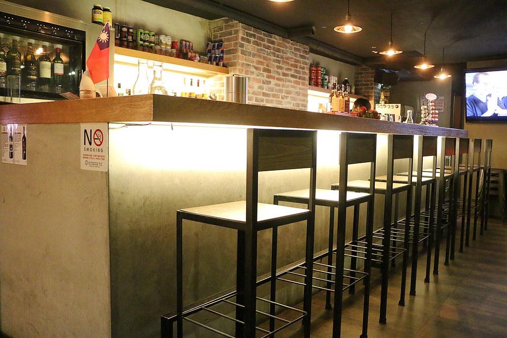 The Scent餐酒館大安區六張犁捷運15