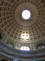 Cupola of the Rotunda
