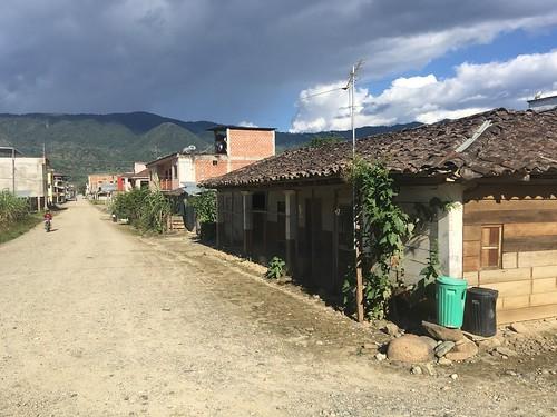 yantzaza ecuador